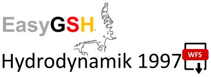EasyGSH-DB: Hydrodynamik 1997 (WFS)